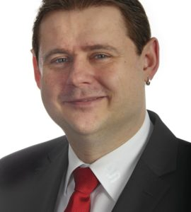 Patric Kohler