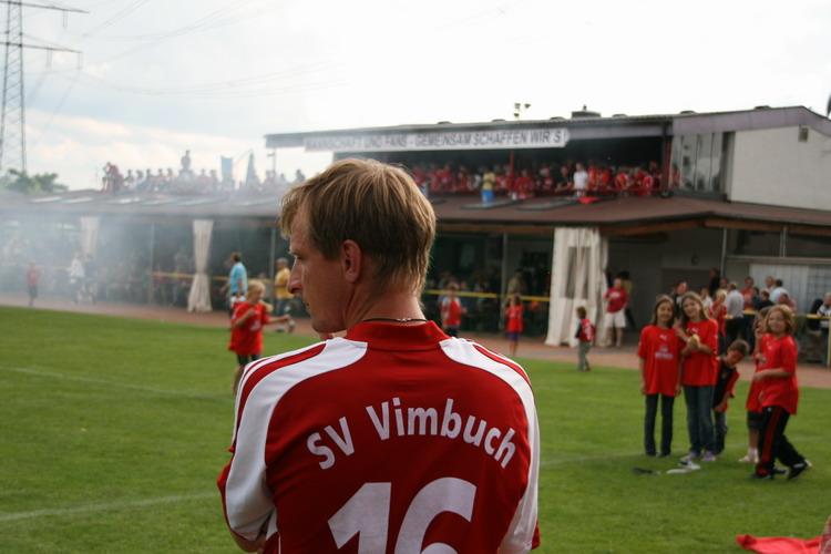 Aufstieg Bezirksliga 2009