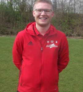 Christoph Blum