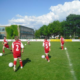 F-Junioren