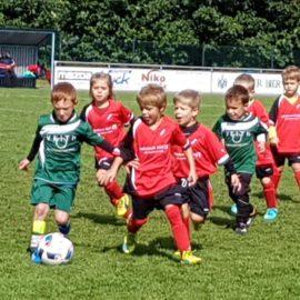 Jugendstadtpokal 2018