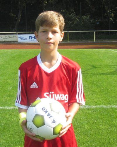 Kilian Schick
