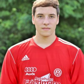Lukas Kolsch