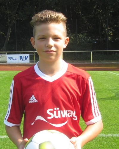 Mattia Deuchler
