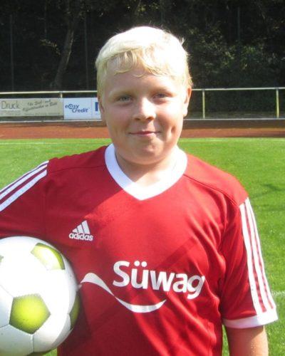 Nico Lippmann