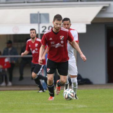Herren: Spiele in Schwarzach abgesagt