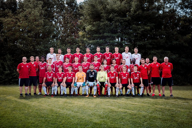 Herren: Vorbericht SVV – Germania Schwarzach