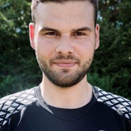Joshua Treffert