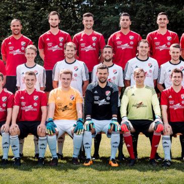 Herren I: Spielbericht gegen SV Leiberstung