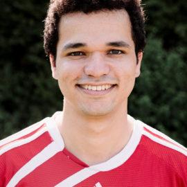 Vitor Regenold