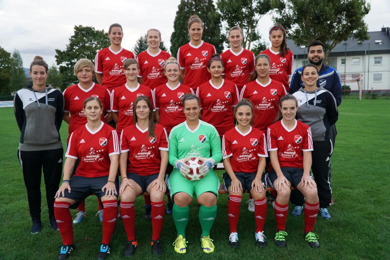 Frauen 1: Unentschieden im ersten Saisonspiel