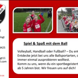 Ball AG