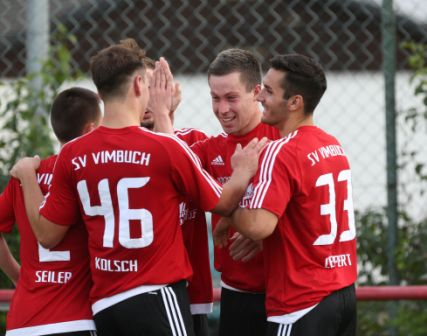Spielbericht: SVV – Germania Schwarzach