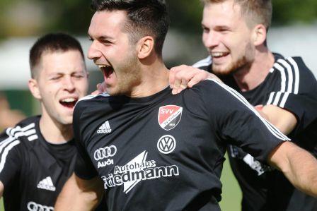 Vorbericht: SVV Herren – FC Ottenhöfen 2