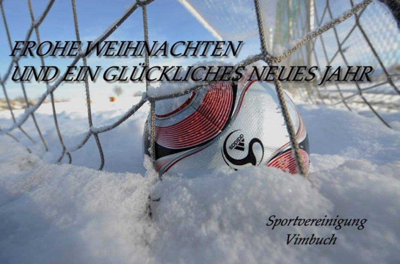 Winterzeit und Grüße vom SVV