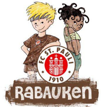 FC St. Pauli Rabauken-Fußballcamp beim SV Vimbuch!