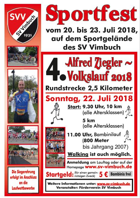 4. Alfred Ziegler Lauf